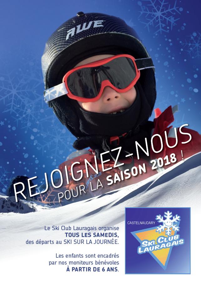 flyer saison 2018