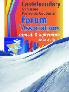 Forum des associations Castelnaudary